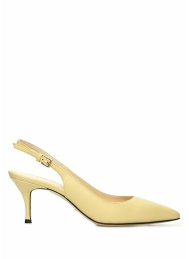 Beymen Collection Ayakkabı Sarı